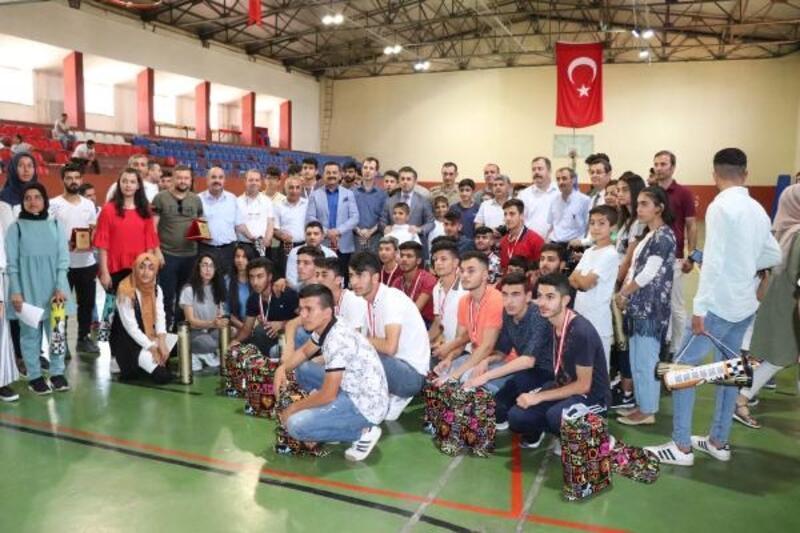 Midyat'ta 'Bağımlılıktan bağımsızlığa projesi'