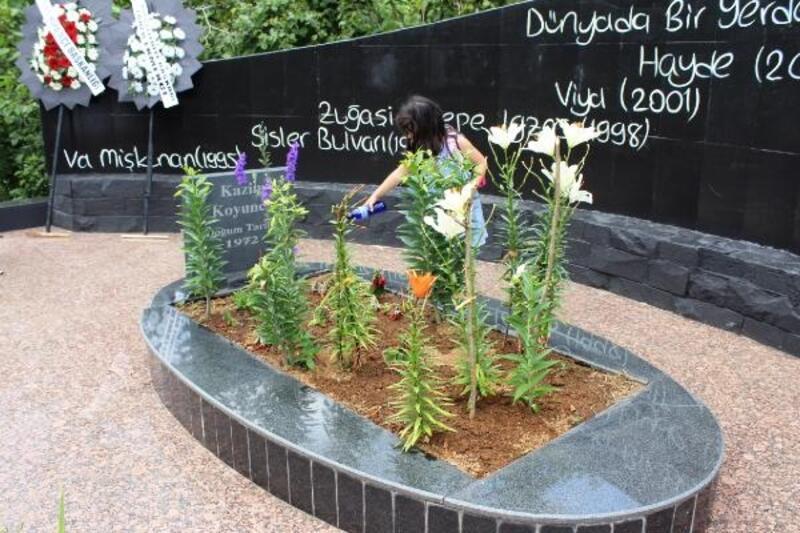 Kazım Koyuncu, 14'üncü ölüm yıl dönümünde anıldı