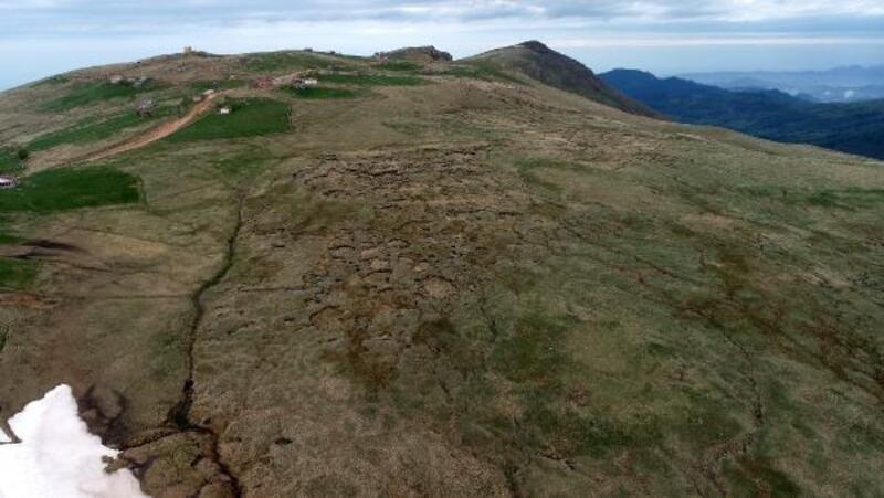 Türkiye'nin en büyük turba bataklığı 'hassas alan' olarak tescillendi
