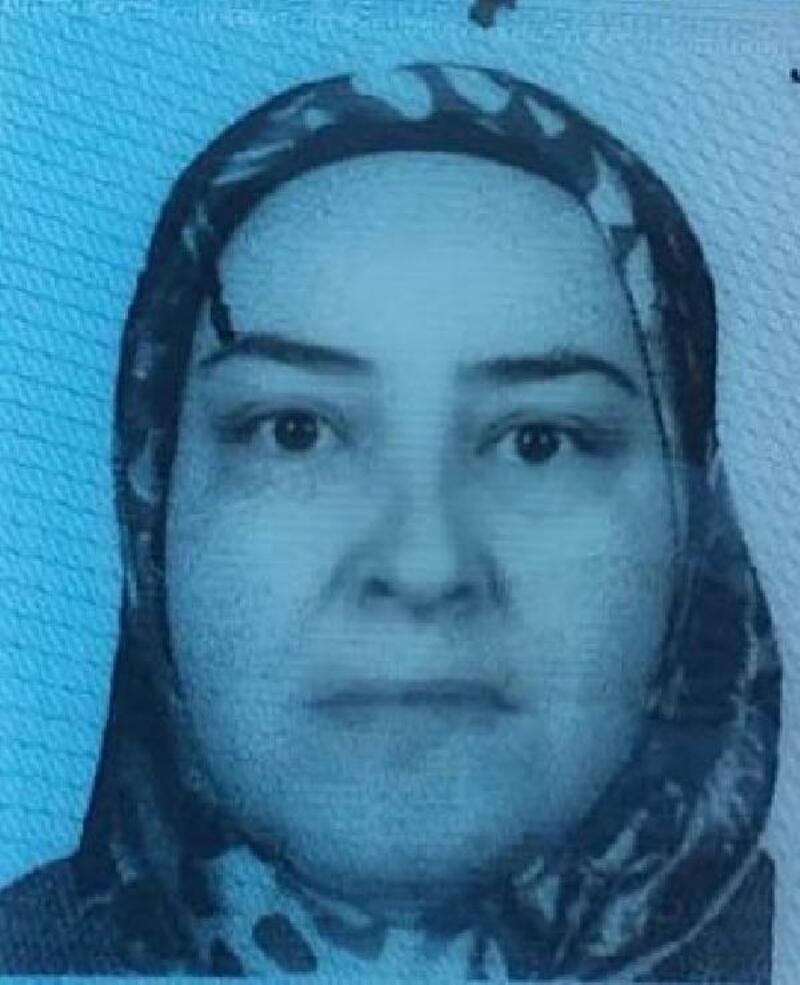 Kütahya'daki kazada ölen anne ve kızı son yolculuklarına uğurlandı
