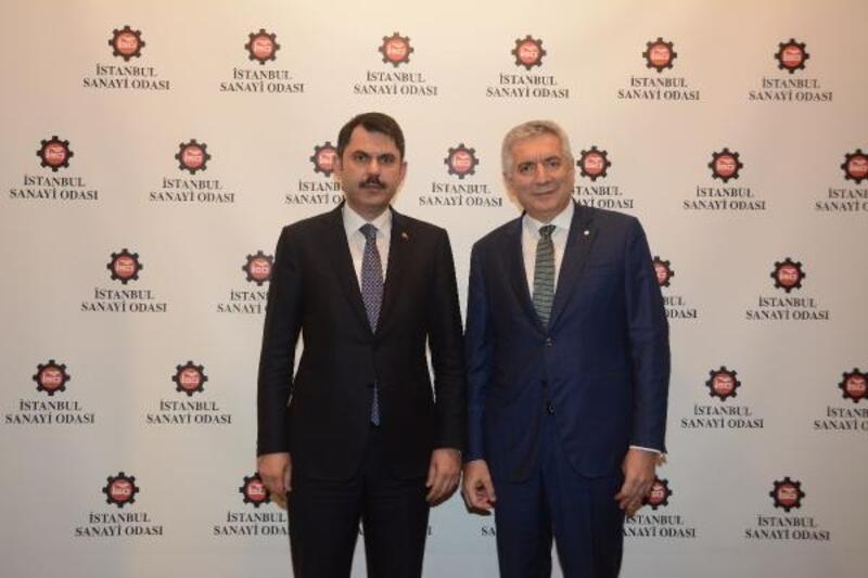 İSO/Bahçıvan: İstanbul sanayisi için özel vizyon geliştirilmeli