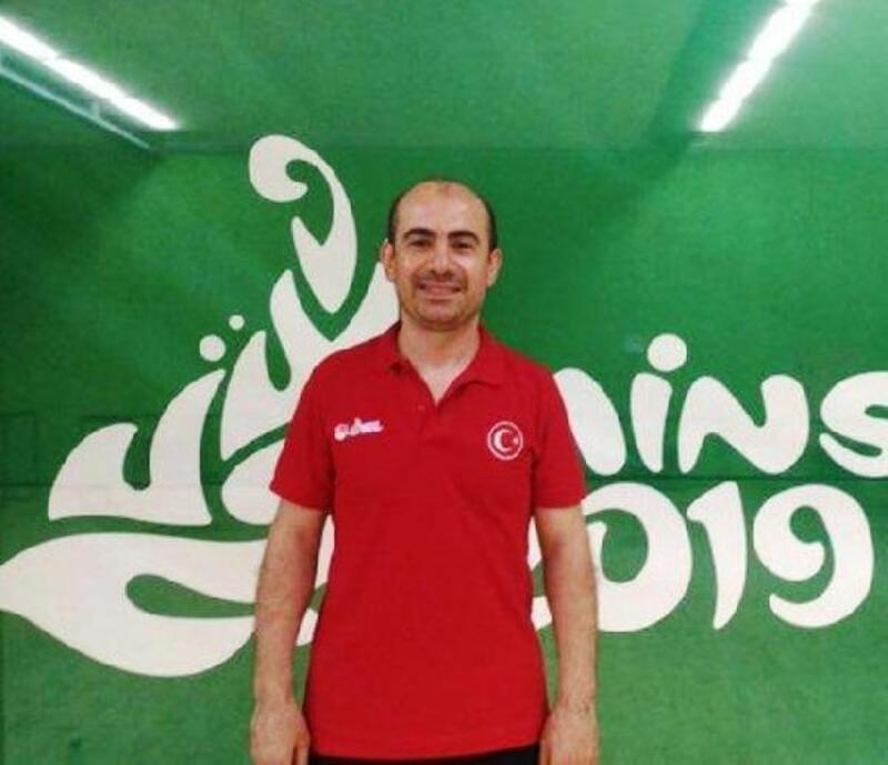 Atıcılıkta Özgür Varlık, olimpiyat kotası aldı