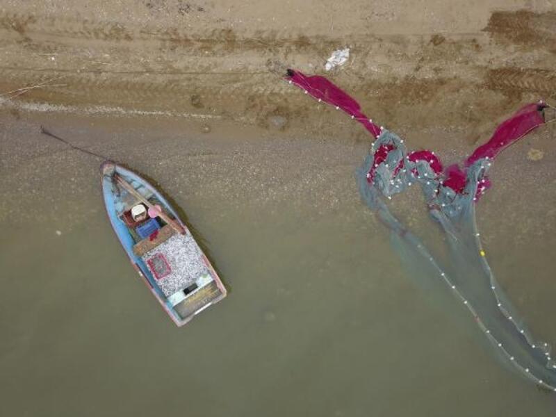 Balıkçı barınağı ihtiyacı Ulaştırma Bakanlığı'nda