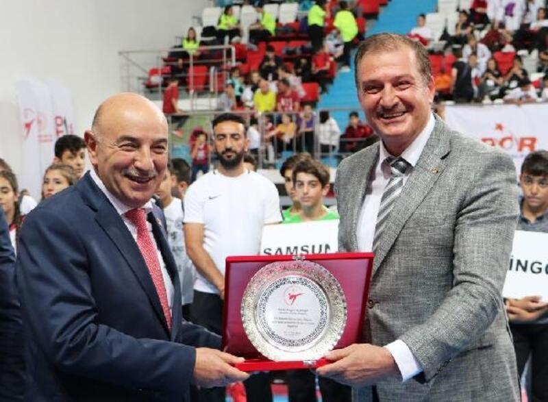 Yıldızlar Türkiye Taekwondo Şampiyonası rekor katılımla devam ediyor