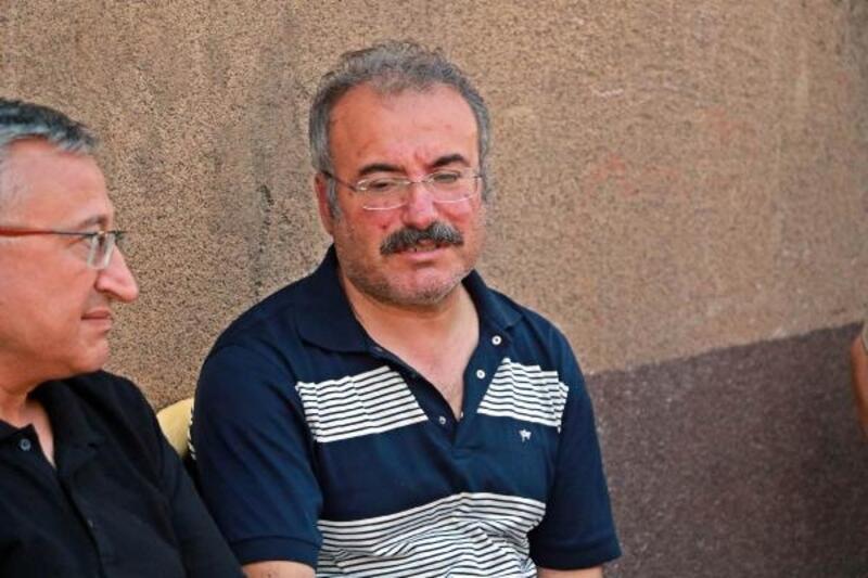 Kavgada ölen kaymakamın oğlu için dede evinde helallik alındı