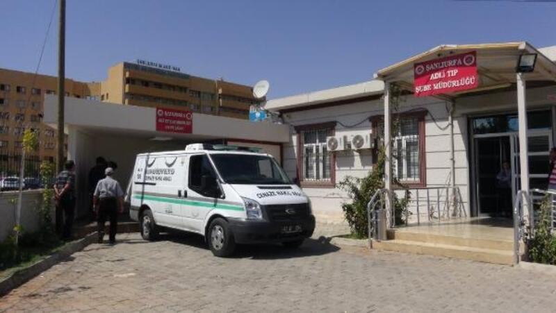 Şanlıurfa'da 17 yaşındaki genç intihar etti