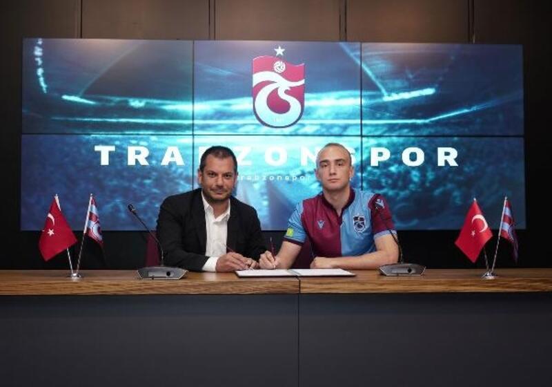 Doğan Erdoğan Trabzonspor'da