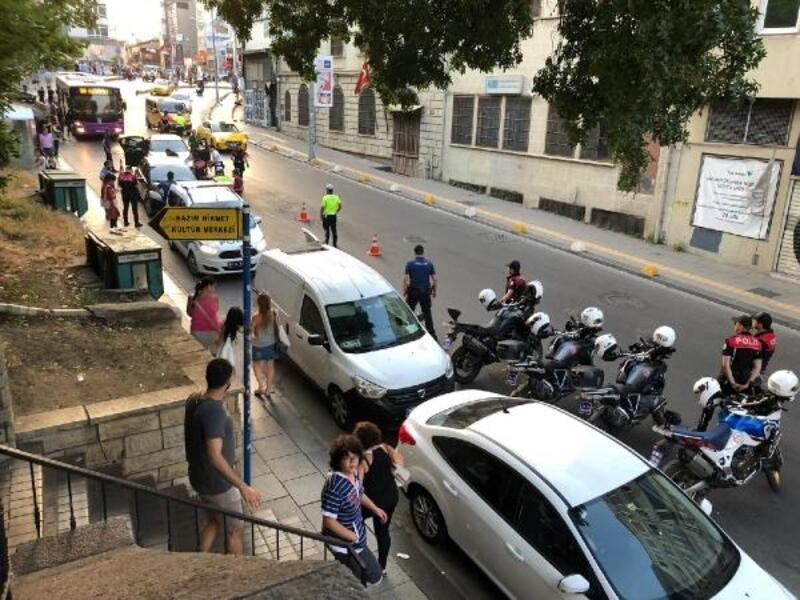 İstanbul'da Yeditepe Huzur Denetimleri