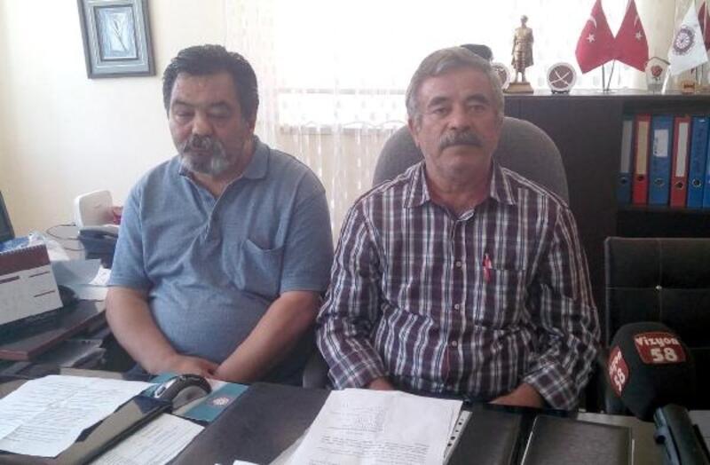Sivas Demokrasi Platformu'ndan '2 Temmuz' çağrısı