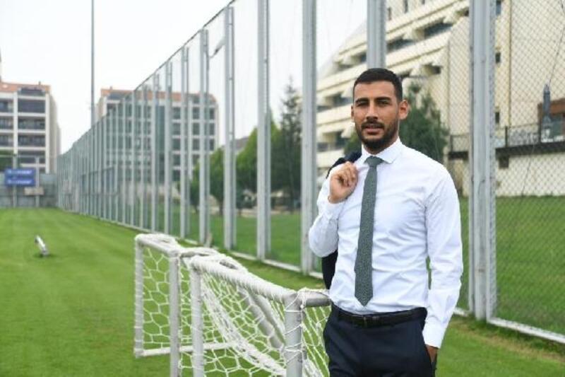 Bursaspor'un sportif direktörü Selçuk Erdoğan oldu