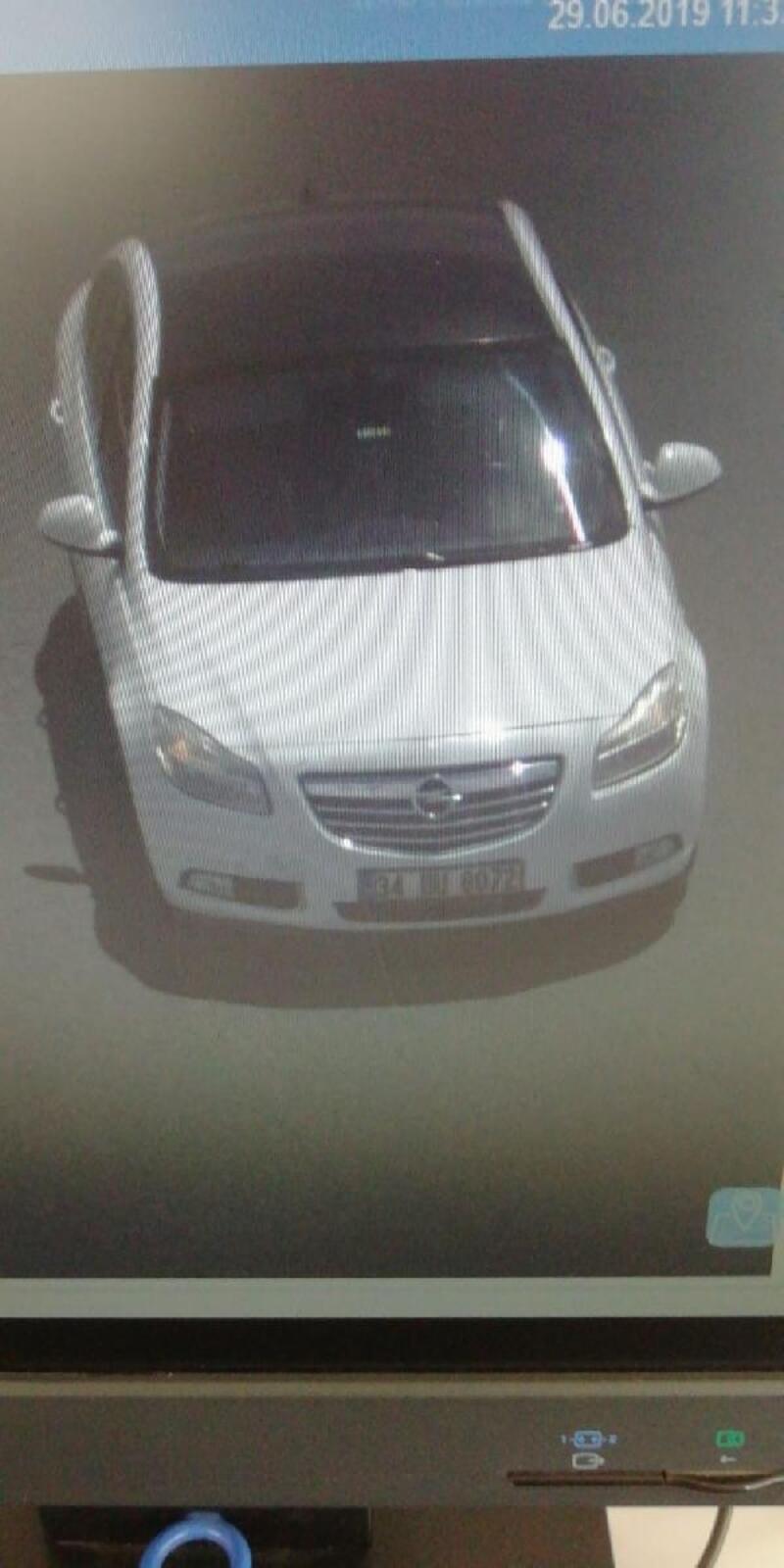 Kırıkkale'de 4 hırsız, Plaka Tanıma Sistemi sayesinde yakalandı