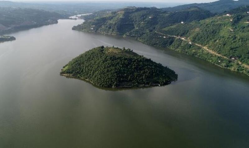 Kirazlık Adası turizme kazandırılacak