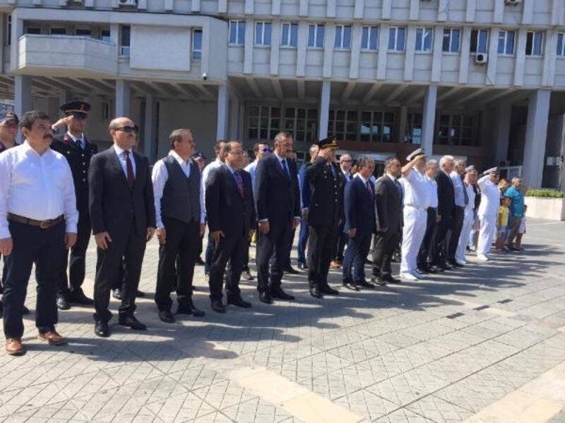 Zonguldak'ta kabotaj bayramı coşkusu