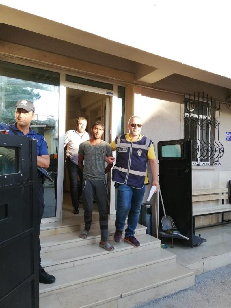 Bursa'da bisiklet ve bebek arabası çalan şüpheli tutuklandı