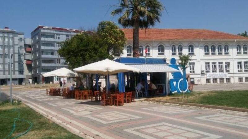 Bandırma'da 2 buçuk yıllık hasret sona erdi