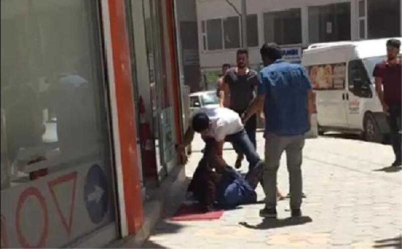 Mardin'de eski koca dehşeti; kucağında bebeği olan kadını dövüp, bıçakladı