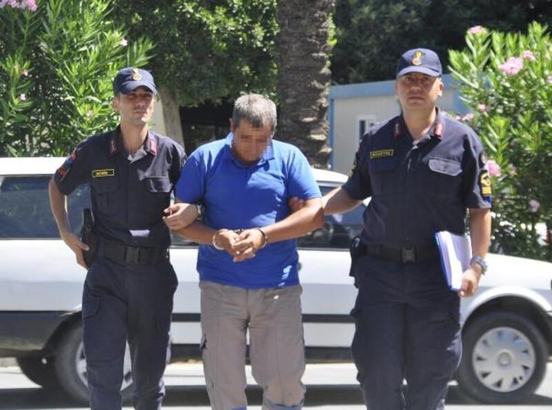 Erkek çocuklarını istismar etmekle suçlanan şüpheli tutuklandı