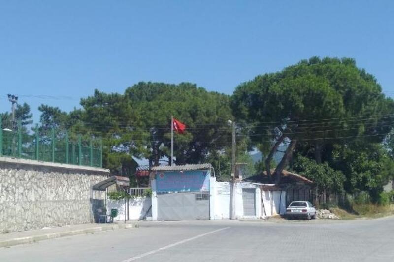 Mustafakemalpaşa'daki cezaevi, 62 yıl sonra kapatıldı