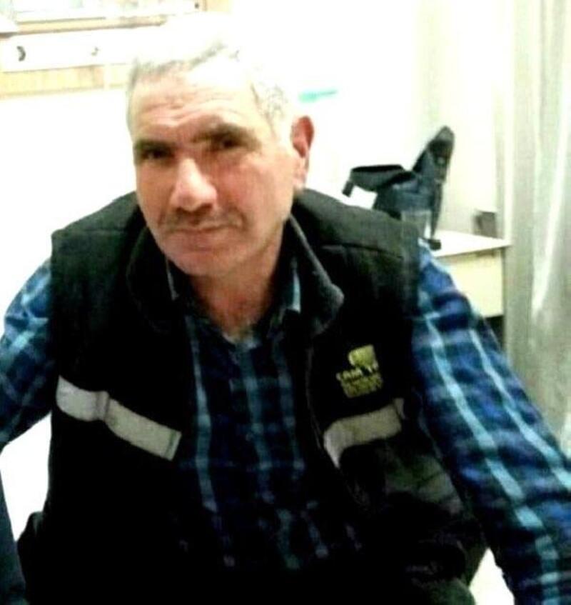 10 metreden düşen mermer işçisi öldü