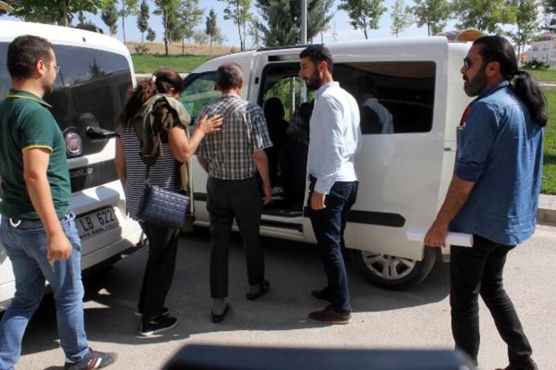 Karaman'da fuhuş operasyonu: 2'si kadın, 3 gözaltı