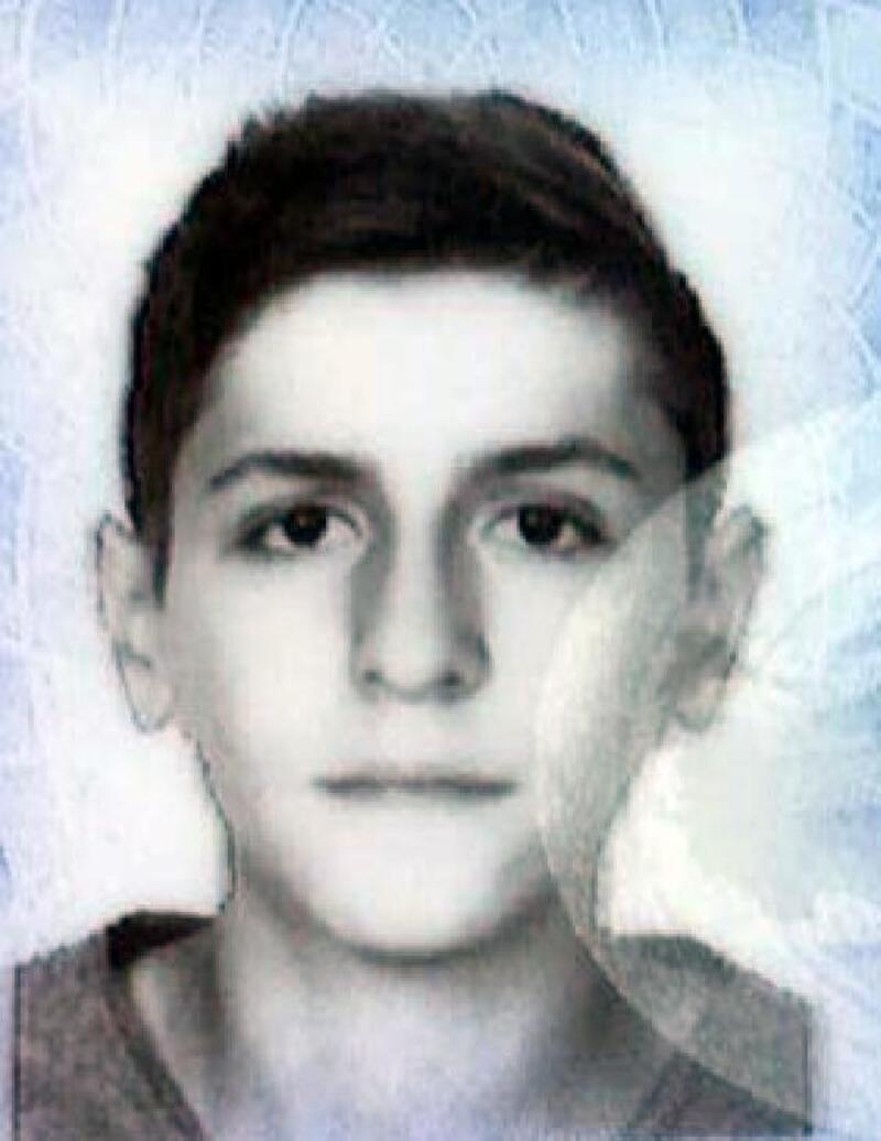 17 yaşındaki Volkan, gölette boğuldu