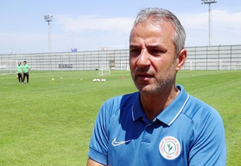 İsmail Kartal: Muriç'i en iyi teklifi veren takıma gönderdik