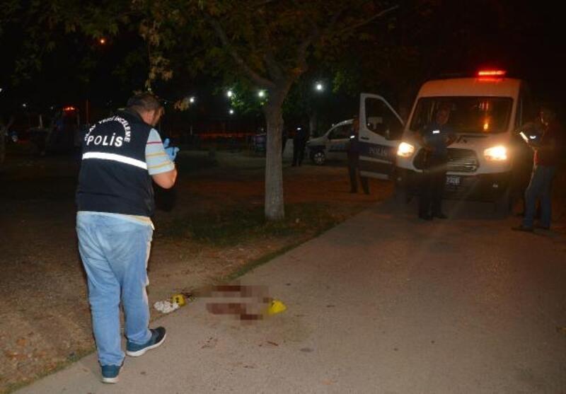 Sokak ortasında bıçaklanarak öldürüldü