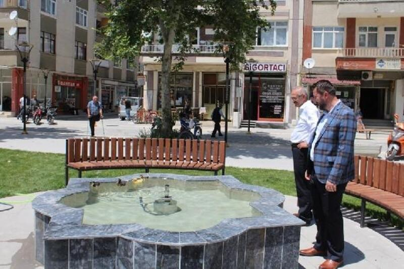 Başkan Bekler: Turhal'ın çehresini değiştireceğiz