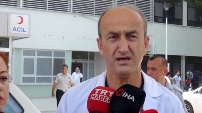 Adana'da bir kişi sahte içkiden tek gözünü kaybetti