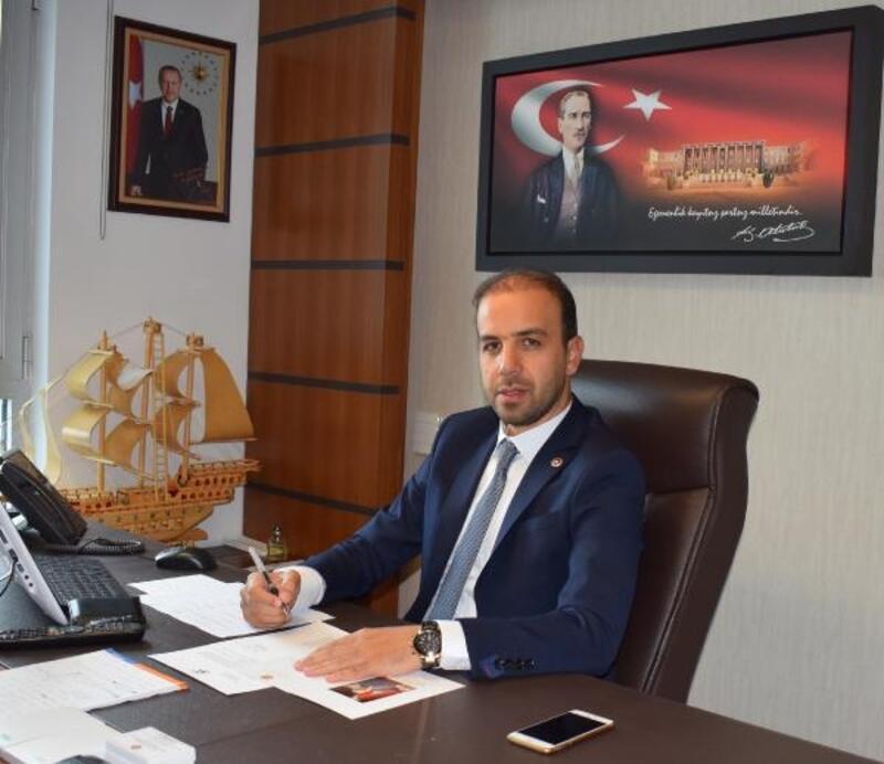 AK Parti Niğde Milletvekili Gültekin: Patates ithalatı yapılmıyor