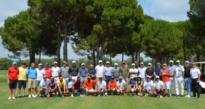 15 Temmuz Golf Turnuvası
