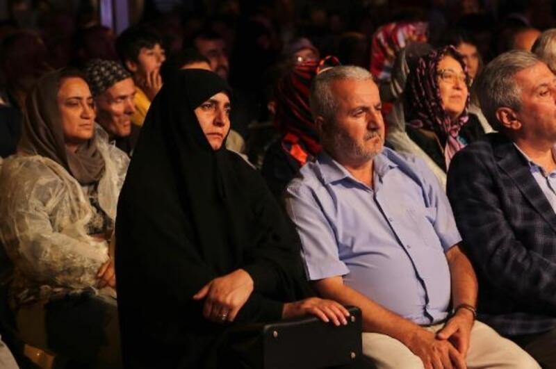 Şehit annesinden çağrı: Oğlumun mirasıbu vatana sahip çıkın