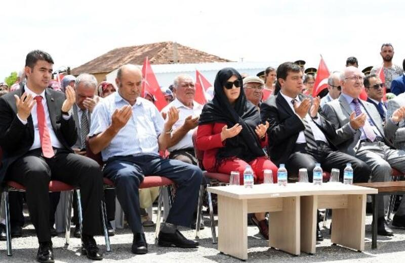 Cumhurbaşkanı Erdoğan'ın yakın koruması mezarının başında anıldı