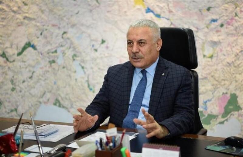 DSİ, Banaz'daki projeleriyle üreticiyi destekledi