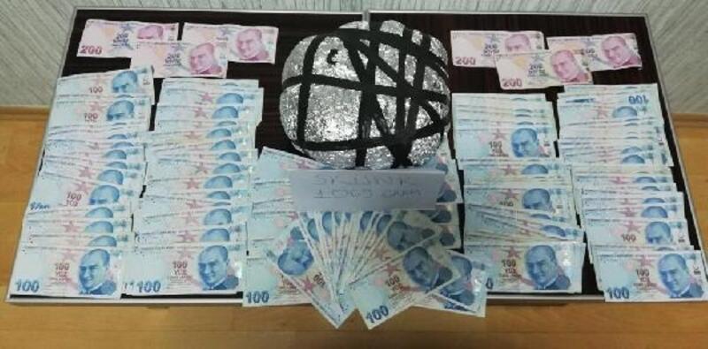 Akçay'da uyuşturucu operasyonu: 3 gözaltı