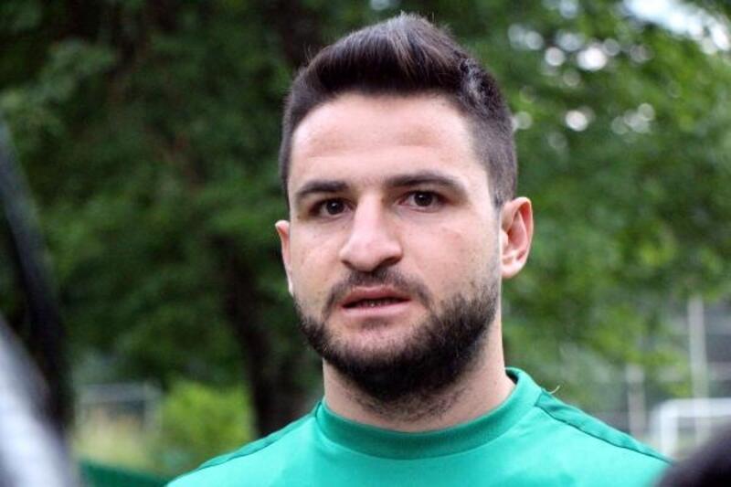 Ömer Ali Şahiner: Birinci hedef Türkiye Kupası
