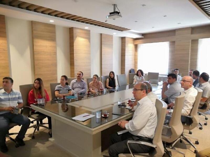 Gaziantep Büyükşehir Belediyesi, istihdam merkezi kurdu
