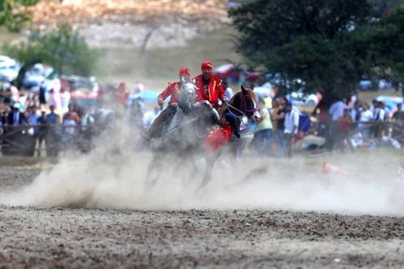 Bursa'da 'Ata Sporları' coşkusu başlıyor