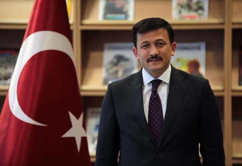 AK Partili Dağ: Metro ve tramvay konularında belediye eksiklerini tamamlamalı