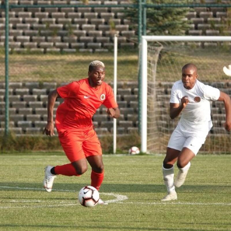 Gençlerbirliği'nde Sadio Diallo 3 hafta yok
