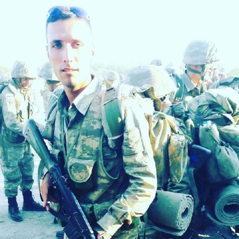 Hakurk'ta çatışma: 1 asker şehit