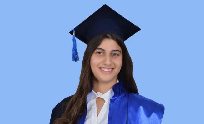 YKS Türkiye 7'incisi Antalya'dan