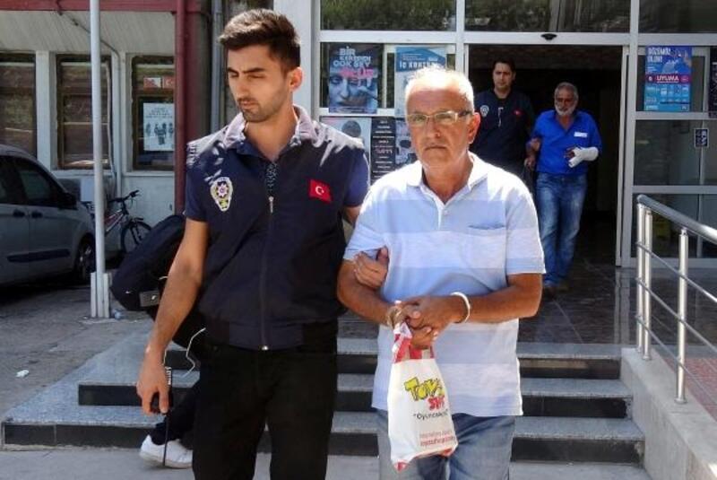 Sahte ilanla dolandırıcılığa 2 tutuklama