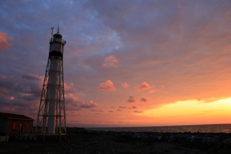 Deniz fenerinde 99 yıldıraynı aile görev yapıyor