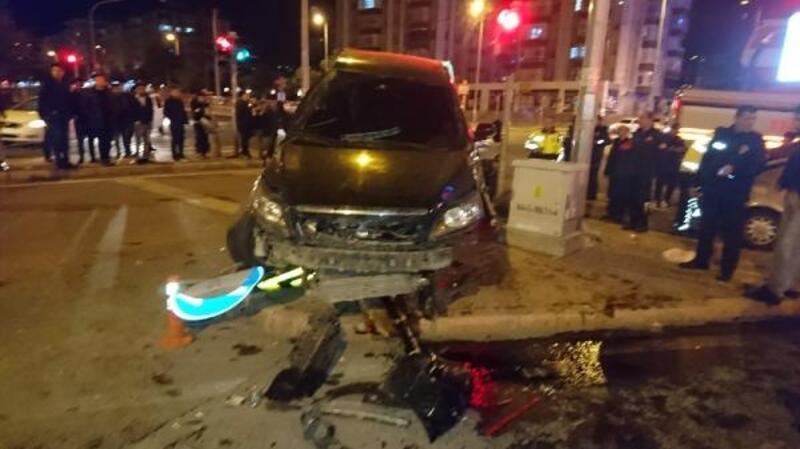 1 kişinin öldüğü kazada hükümle tahliye edilen alkollü sürücüye yeniden tutuklama kararı