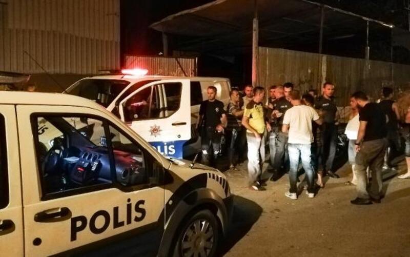 Kurbanlık hırsızları yakalanınca kavga çıktı: 7 gözaltı