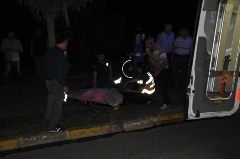 Ordu'da 2 ayrı kazada 3 ölü, 2 yaralı