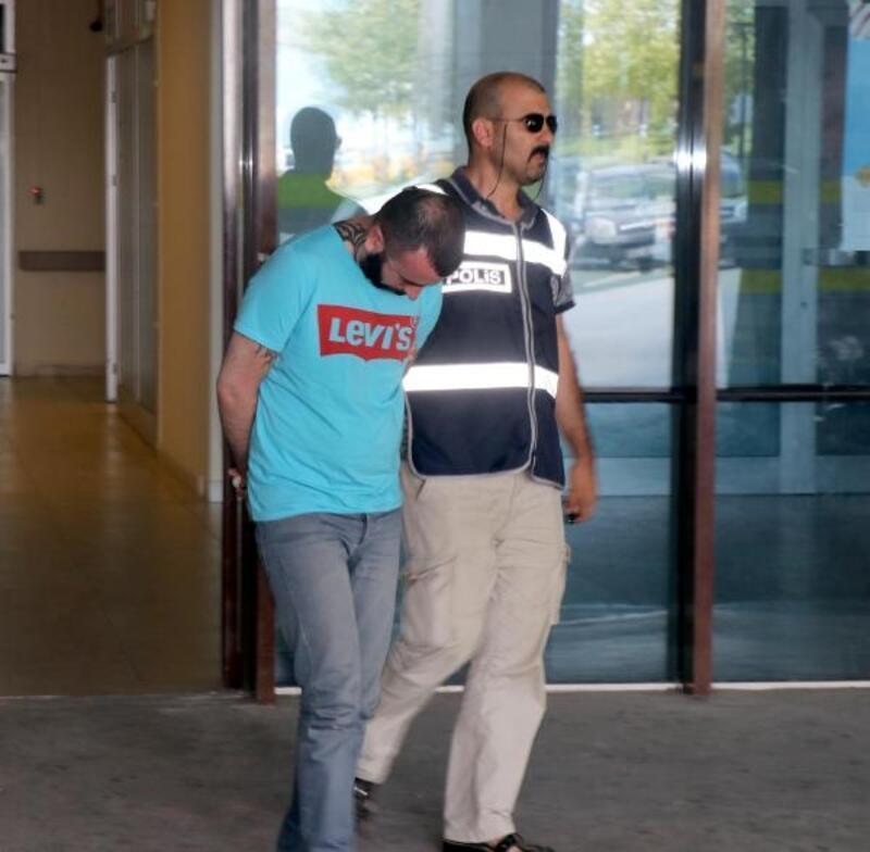 Edirne'de valilik adını kullanan telefon dolandırıcısı tutuklandı