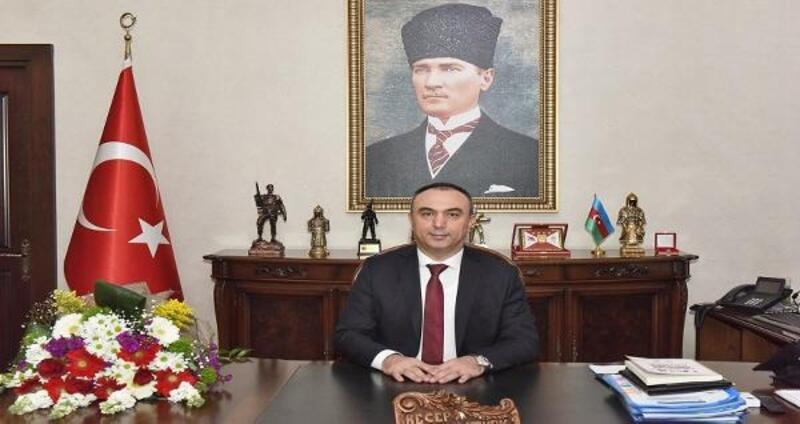 Vali Soytürk, Basın Bayramı'nı kutladı