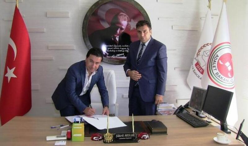 Bodrum'da hükümlüler ile ilgili protokol imzalandı